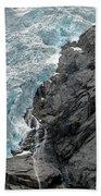 Jostedalsbreen National Park Beach Towel
