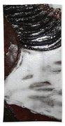Joy - Tile Beach Towel