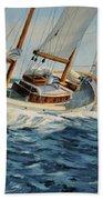 Joyride Beach Towel