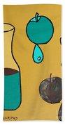 Juice Beach Sheet