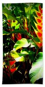 Jungle Fever Beach Towel