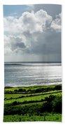 Just Beautiful Beach Sheet