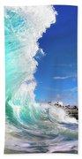 Kaanapali Slab Beach Towel