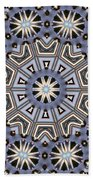 Kaleidoscope 104 Beach Towel