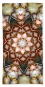 Kaleidoscope 108 Beach Towel