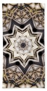 Kaleidoscope 110 Beach Towel