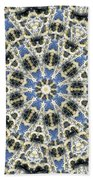 Kaleidoscope 78 Beach Towel