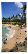 Kapalua Beach Resort Beach Towel