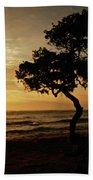 Kauai In The Morning 0910 Beach Towel