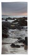 Keawakapu Kahaulani Dew Of Heaven Maui Hawaii Beach Towel