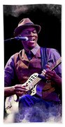 Keb' Mo' Beach Towel