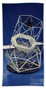 Keck Observatorys Ten Meter Telescope Beach Towel