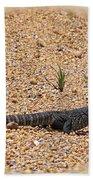 Kenge Beach Towel