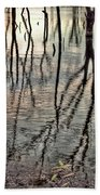 Kill Creek 8394 Beach Towel