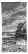 King Homestead_bw-1603 Beach Sheet