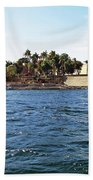Kitchener Island Aswan Beach Towel