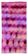 Knit Together Beach Towel