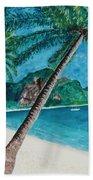 Ko Phuket Beach Towel