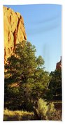 Kodachrome Basin I Beach Towel