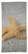 Kua Bay 15 Beach Towel