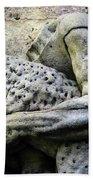 Kuks Forest Sculptures Beach Towel