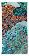 La Mer Beach Towel