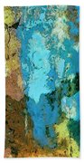 La Playa Beach Towel