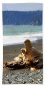 La Push Beach  Beach Towel
