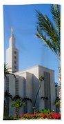 La Temple Children Beach Towel