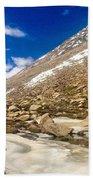 Ladakh  Beach Sheet