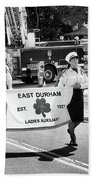 Ladies Auxiliary Of East Durham Beach Towel