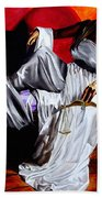 Lady Justice Beach Towel