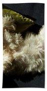 Lady Sophia Beach Towel
