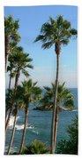 Laguna Beach, Southern California 2 Beach Towel