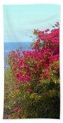 Laguna Beach, Southern California 3 Beach Towel