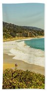 Laguna View Beach Towel