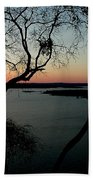 Lake Travis Beach Towel