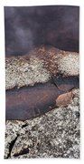 Lakescapes 5 Beach Towel