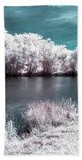 Lakeside4 Beach Towel