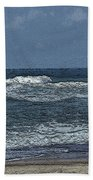 Landscape  #750 Beach Towel