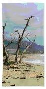 Landscape Beach Sheet
