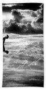 Landscape Series 18 Beach Towel
