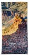 Landscapes At Grand Canyon Arizona Beach Towel