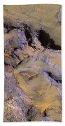 Landslide  Beach Towel