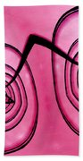 Last Tango Beach Towel by Paul Wear