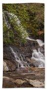 Laurel Falls Four Beach Towel