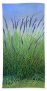 Lavender Beach Sheet