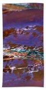 Lavender N Lace Beach Sheet