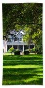 Legare Waring House Charleston Sc Beach Towel