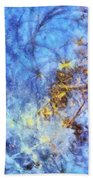 Leucospermous Mental Picture  Id 16098-052430-80880 Beach Towel